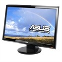 "ASUS 23.6"" VH242H 1920 x 1080 20000:1 5ms HDMI full HD 1080p TFT LCD Monitor with Speaker"