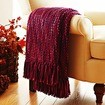 Better Homes and Gardens Cozy Knit Throw
