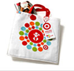 FREE Target Goody Bag with baby samples