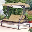 Mainstays Lawson Ridge 3-Person Swing/Hammock