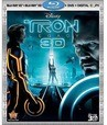 TRON: Legacy (3D Blu-ray + 2D Blu-ray + Standard DVD + Digital Copy) (Widescreen)