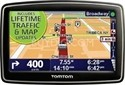 TomTom XXL 540TM 5 inch Portable GPS Navigator (Lifetime Traffic & Maps Edition)
