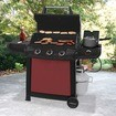 Uniflame 3-Burner 40,000 BTU Gas Grill